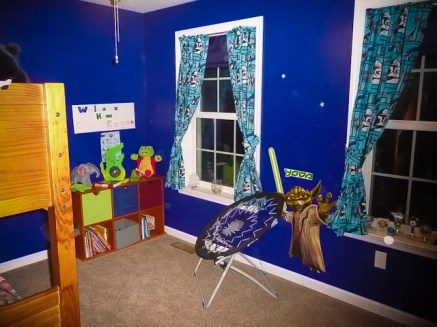 Boys room #1