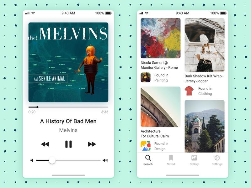 15 Amazing Free UI/UX Kits 5