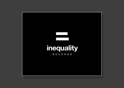 Inequality logo