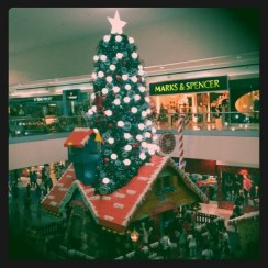 Xmas is in the Air