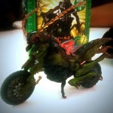 S.I.C. Takumi Damashii Battlehopper
