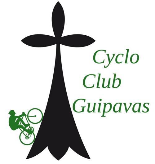 logo cyclo club de Guipavas