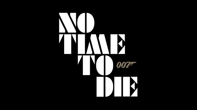 No Time To Die Title Sequence