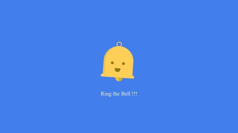 Google Plus Notification Bell