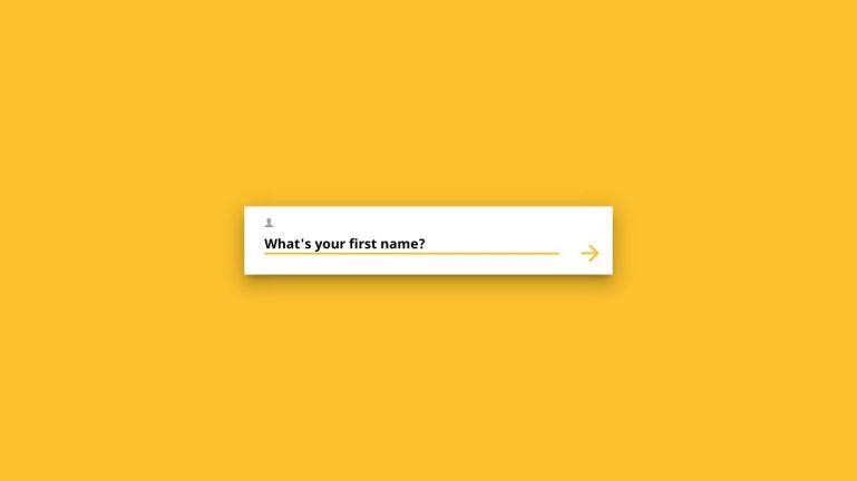 simple register form #2