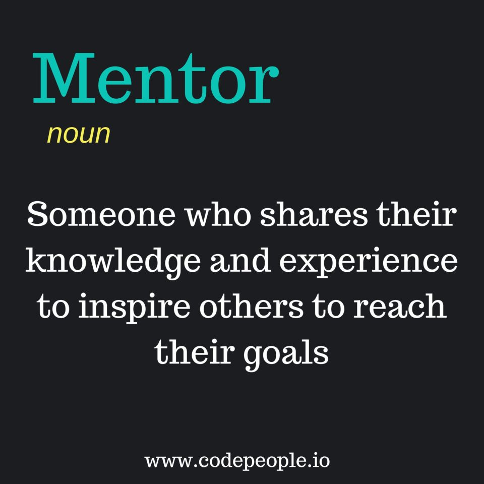 What is Mentoring and Why Should You Start?