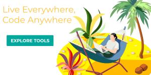 Tools for Digital Nomads