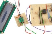 Interfacing electronics