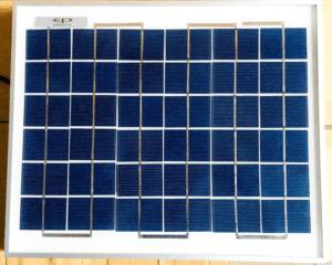 C2000 Solar MPPT tutorial Pt/1 (5/6)