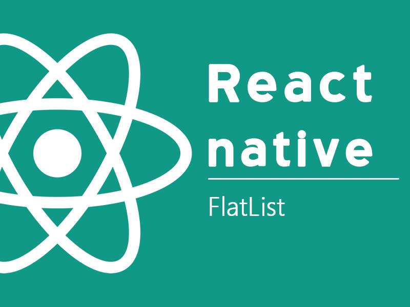 React Native FlatList