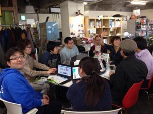 小学生・中学生向けプログラミング教室(CoderDojoさいたま第1回2014年3月15日)開催レポート
