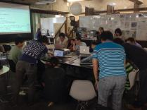 小学生・中学生向けプログラミング教室(CoderDojoさいたま第4回2014年6月22日)開催レポート
