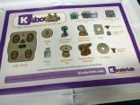 KIBO(KinderLab Robotics)を動かす - CoderDojoさいたま