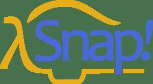 Logo di SNAP! (coding)