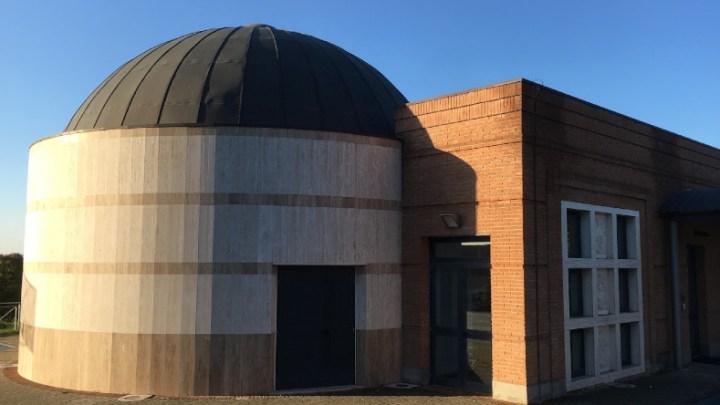Planetario Ignazio Danti (Perugia)