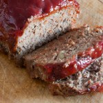 Smack Your Momma Meatloaf Recipe