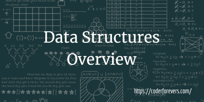 Data Structure Overview