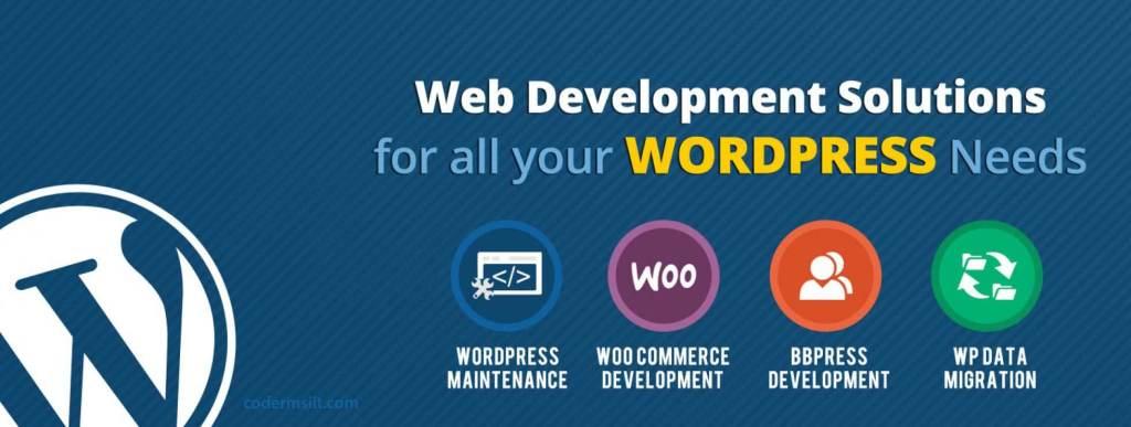 wordpress-theme-development