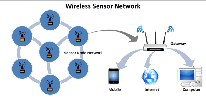 wireless-sensor-network