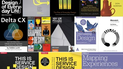 Recommended Books on Design