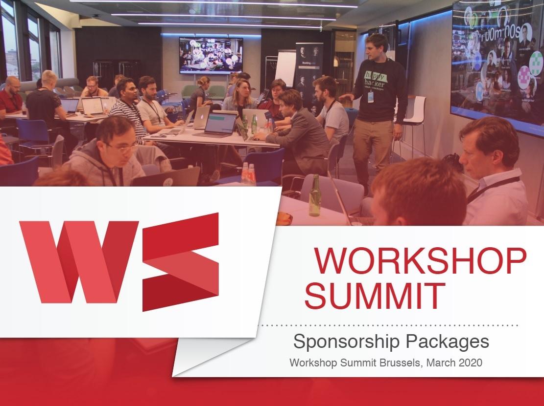 Workshop Summit 2020