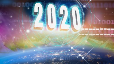 Artificial Intelligence Revolution 2020