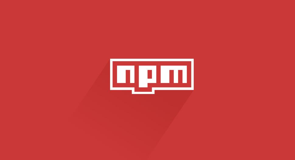 Cơ bản sử dụng npm