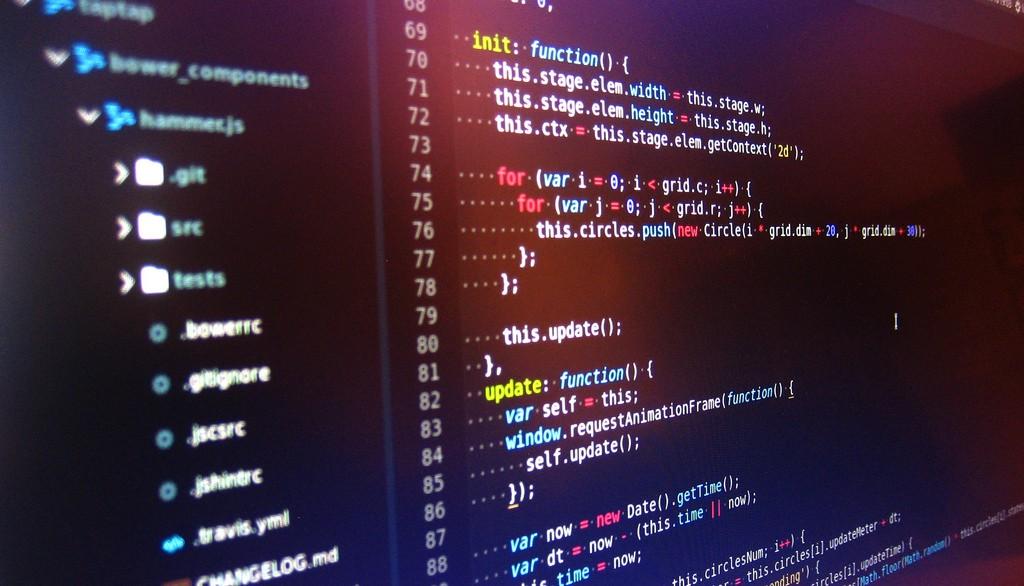 Javascript Module Attribute