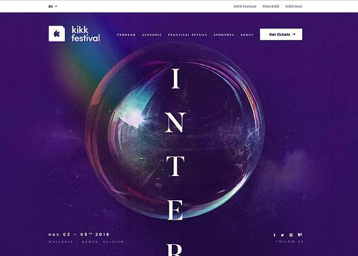 mejores diseños web 2016-2017 9