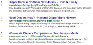 baby diapers in new jersey Google Search
