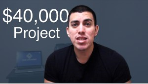 How to get clients to pay you $40,000+ per project