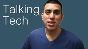 How to build a Software Developer Portfolio – Choosing a Tech Stack