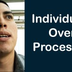 Individuals over Processes and Tools