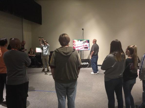 VR Demo