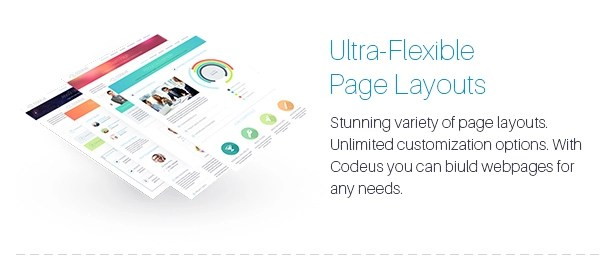 Codeus — Multi-Purpose Responsive WordPress Theme - 17