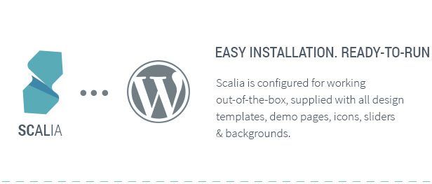 Scalia - Multi-Concept Business, Shop, One-Page, Blog Theme 8