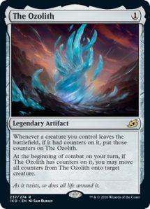 Ozolith