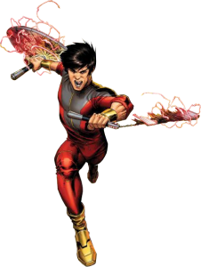 Shang-Chi_(Earth-616)