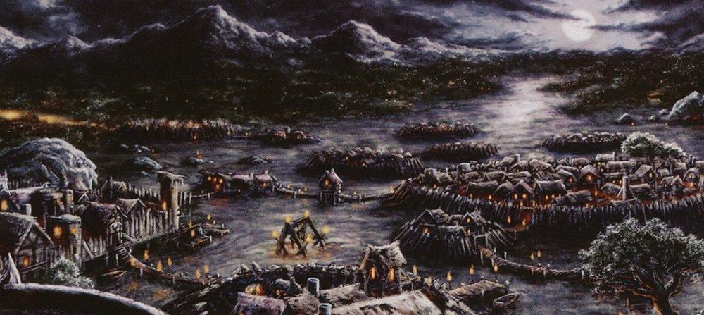 Ulgrotha (landscape 2)