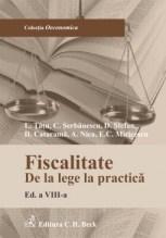 carte Fiscalitate De la lege la practica