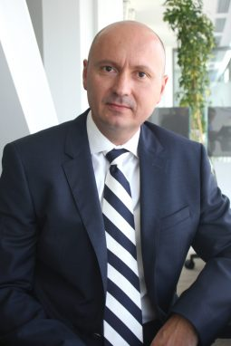 Sincu Gabriel - Executive Director