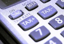 calculator fiscal