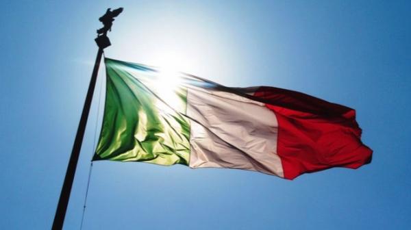 Risultati immagini per bandiera italiana