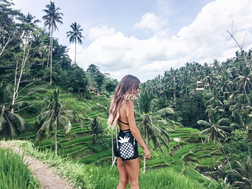 A day in Ubud - Wear To Next