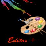 Editor+