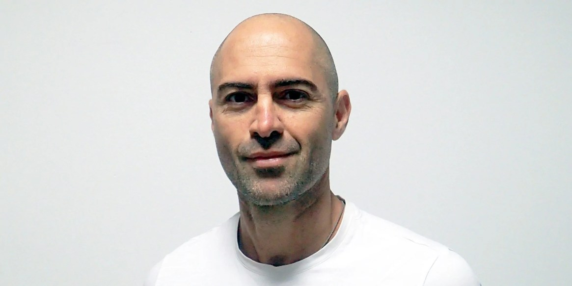 Víctor Sanchís - Nutrición
