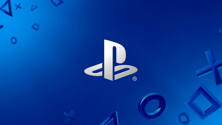 Sony_¨Playstation_4