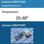 bootstrap-lm35-mkr1000