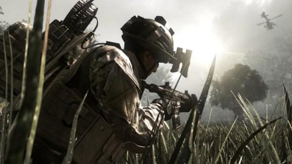 Call of Duty: Ghosts, el decimoctavo título de la franquicia.