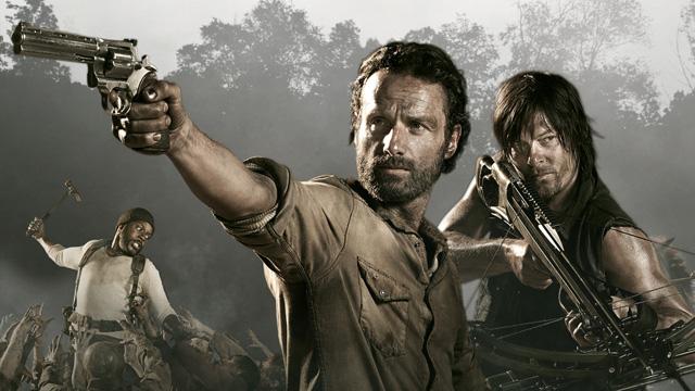Lo que podemos esperar de la cuarta temporada de The Walking Dead ...
